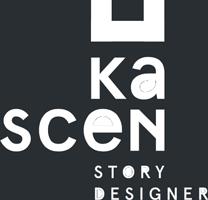 Kascen Logo Light